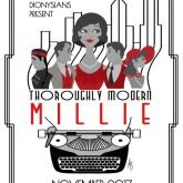 """Drama Club Presents """"Thoroughly Modern Millie"""""""