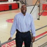 Crusaders Announce New Addition to Basketball Staff