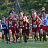 Crusaders Sweep the St. Paul's Christian Brothers Invitational