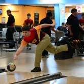 Crusaders Advance in Bowling Playoffs
