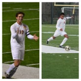 Thiele & Francis Named to LSSCA All-State Team