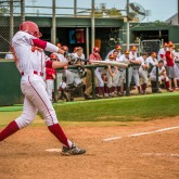 Big Third Inning Sparks Win for Crusaders