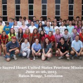 Brothers of the Sacred Heart Summer Mission