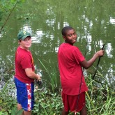 New Crusaders Complete a Successful Summer Enrichment