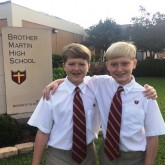A New School Year for Crusaders