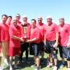Repeated Success for Alumni Flag Football Tournament