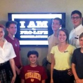 Crusaders for Life Participate in First PULSE Meeting