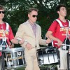 """Stanton Moore '90 Ranked #37 on Rolling Stone's """"Top 100 Drummers"""""""