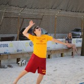 2015 Beach Volleyball Season Begins