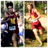 Cross Country Elects New Team Captains