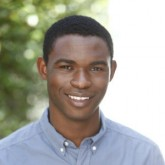 Raymond Price '13 Selected into the Ignacio Volunteers Program