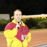 Richard Thiberville, Jr. '03 Hired as LSUA Sports Information Director