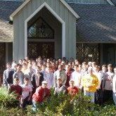 Crusaders Follow the Path of Spiritual Maturity on Retreat