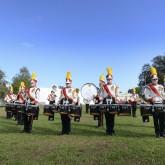 Crusaders Earn Spots in LMEA Senior & Junior High Honor Bands