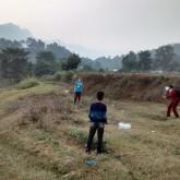 Lacrosse Coach Brings Charism to Nepal