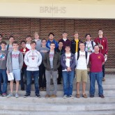 Mathletes Compete in Baton Rouge High Tournament