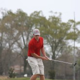 Crusader Golf Team Takes Win Over Jesuit