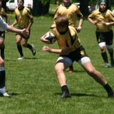 Crusader Rugby Defeats West Jefferson