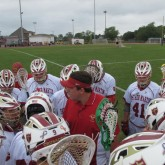 Lacrosse State and District Honors Announced