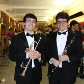 An Evening of Music: Crusader Band Spring Concert