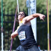 Thomas Peters '15 Headed to IAAF Championships