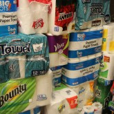Items Needed for Crusader Flood Drive