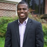 Benton Brown '13 Strives for a Higher Education