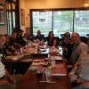 Las Vegas Chapter Gathers for Monday Night Football