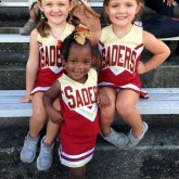 Register for the 2016 Brother Martin Cheer Clinic