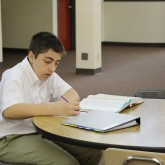 Test Prep + Wednesday = Crusader ACT Scores On The Rise!