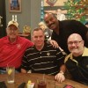 Alumni Gather in Florida for Chapter Social