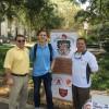 Alumni Visit Crusader Graduates at Loyola and Tulane