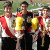 Crusaders Selected to march in Macy's Thanksgiving Day Parade