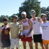 2016 Cross Country Reunion and Alumni Race