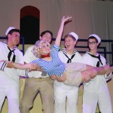 """Dionysians/Drama Club to 'Set Sail' for """"Anything Goes"""""""