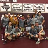 Crusader Wrestling Wins Cinco Ranch Invitational
