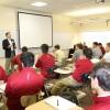 CGN Finance Group Speaks to Economics Class