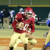 Listen Live to the Crusaders vs. Bears on Friday Night