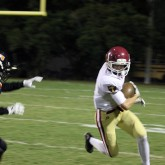 Crusaders Trap the Bears in Playoffs