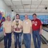 Alumni Gather for Inaugural Alumni Bowling Tournament