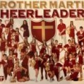 2017-2018 Brother Martin Cheerleading Tryouts