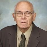 Dr. Raymond L. Fricken '55 SA