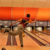 Bowling Gets Ready to Start the 2017 Season