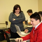 Crusaders Get Competitive in Social Studies
