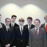 Mock Trial Team Competes in Competition