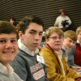 "Crusaders Attend ""Unity Day"" Workshop"