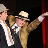 """It's a Wonderful Life"" at Brother Martin"