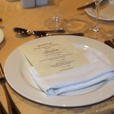 Guests Gather at 11th Annual President's Dinner