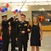 NJROTC Celebrates at the 50th Annual Military Ball