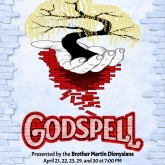 """Prepare Ye the Way of the Lord"" for ""Godspell"""